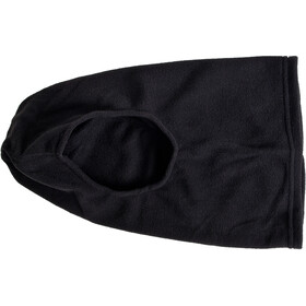 Basic Nature Balaclava Micro-Fleece, black